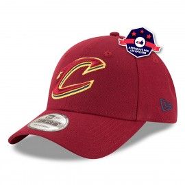 Casquette New Era - Cleveland Cavaliers - 9Forty