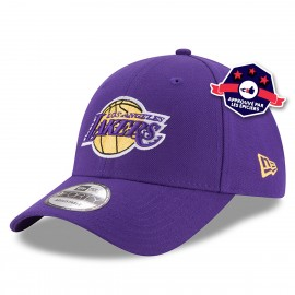 Casquette - Los Angeles Lakers - 9Forty