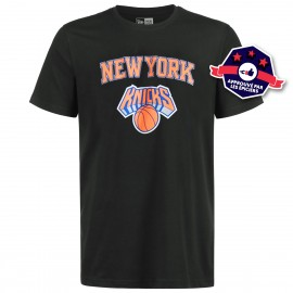 T-shirt - New York Knicks - New Era