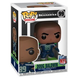 Funko Pop - Doug Baldwin - 99