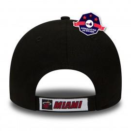 Casquette - Miami Heat - 9Forty