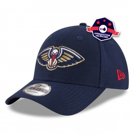 Casquette New Era - New Orleans Pelicans - 9forty