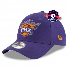 Casquette New Era - Phoenix Suns - 9Forty