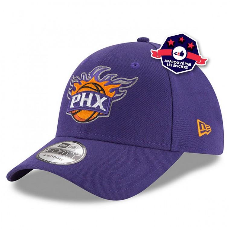 Casquette -Phoenix Suns - 9Forty
