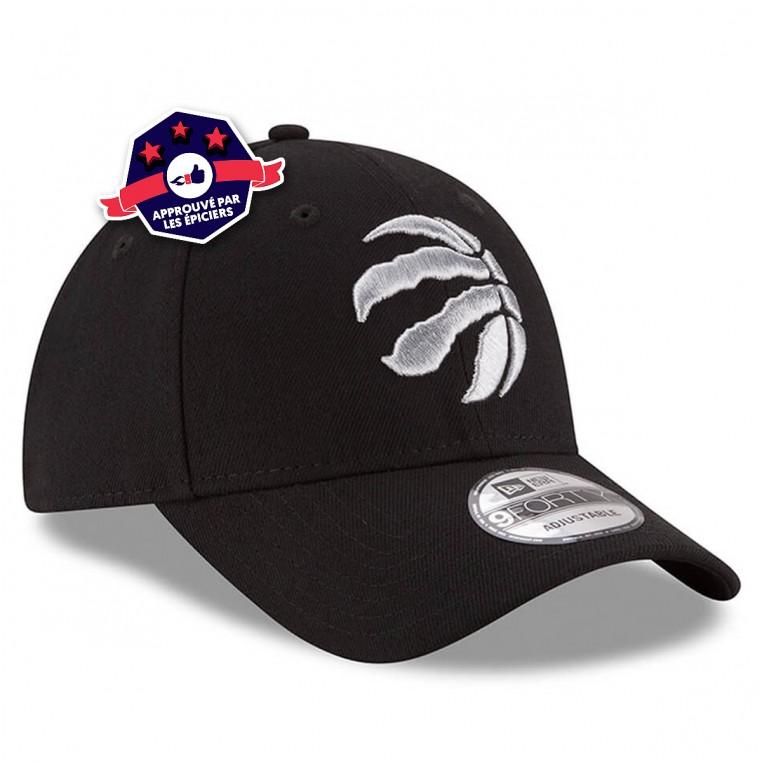 Casquette - Toronto Raptors - 9Forty