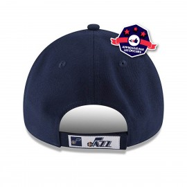 Casquette - Utah Jazz - 9Forty