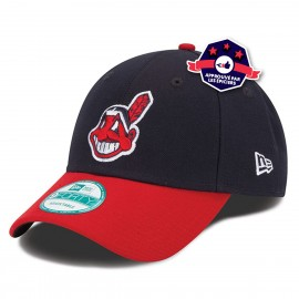 Casquette - Cleveland Indians - 9Forty