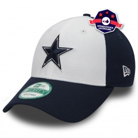 Casquette - Dallas Cowboys - 9Forty