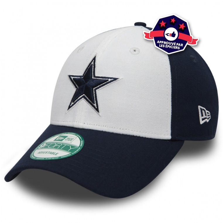 Casquette - Dallas Cowboys - 9Forty