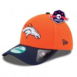 Casquette - Denver Broncos - 9Forty