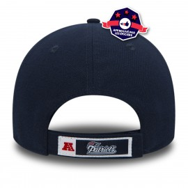 Casquette - New England Patriots - 9Forty