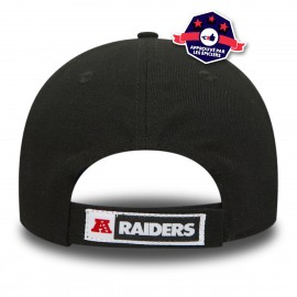 Casquette - Oakland Raiders - 9Forty