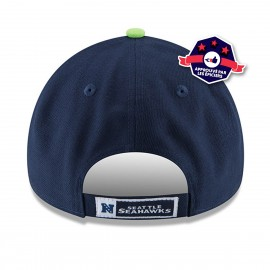 Casquette - Seattle Seahawks - 9Forty
