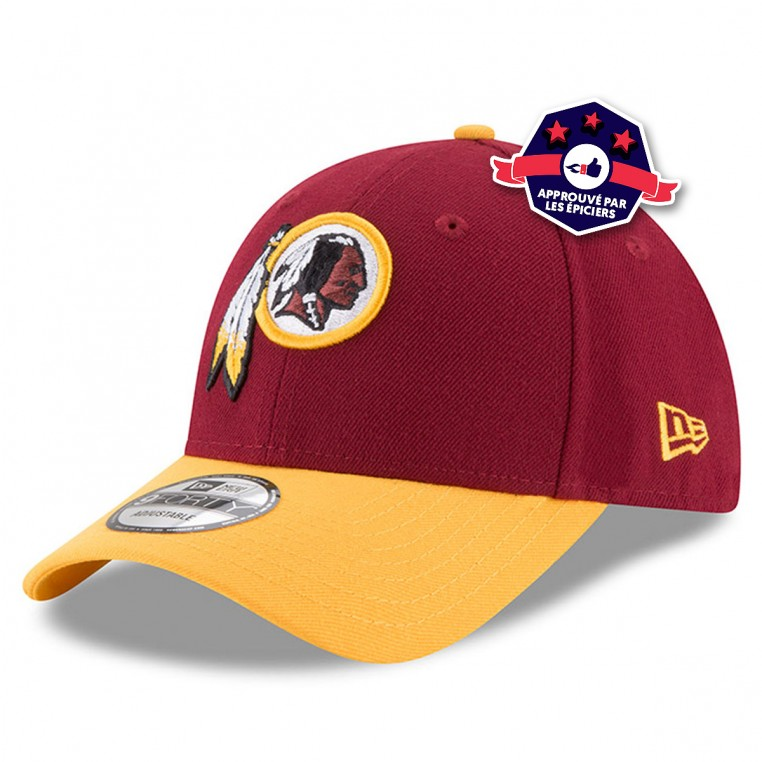 Casquette - Washington Redskins - 9Forty