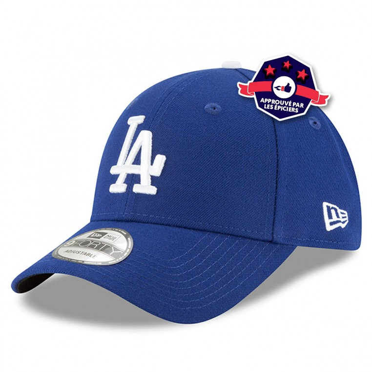 Casquette - Los Angeles Dodgers - 9Forty