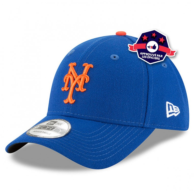 Casquette - New York Mets - 9Forty