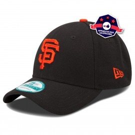 Casquette New Era - San Francisco Giants - 9Forty