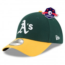 Casquette - Oakland Athletics - 9Forty