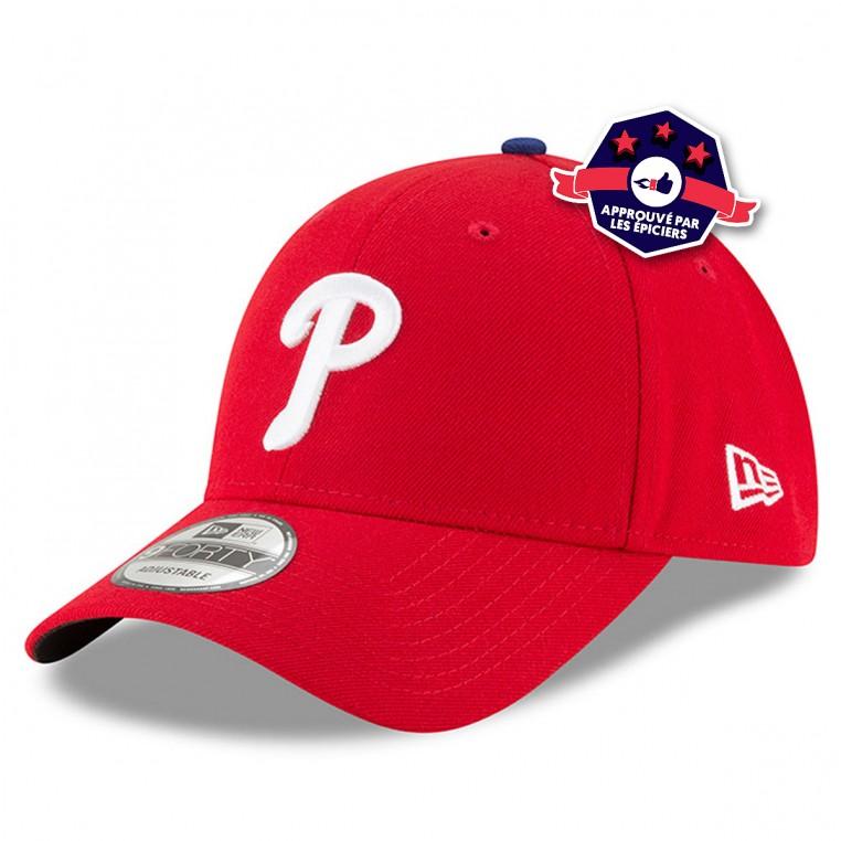 Casquette - Philadelphia Phillies - 9Forty