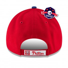 Casquette - Philadelphia Phillies - 9Forty