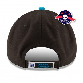 Casquette - Carolina Panthers - 9Forty
