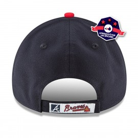 Casquette - Atlanta Braves - New Era