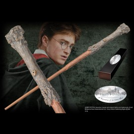 Baguette d'Harry Potter - Noble Collection
