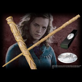 Baguette d'Hermione Granger - Noble Collection