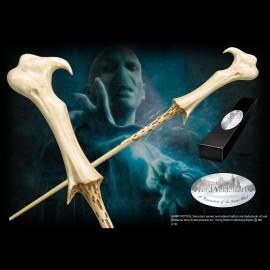Baguette de Lord Voldemort - Noble Collection