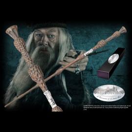 Baguette d'Albus Dumbledore - Noble Collection