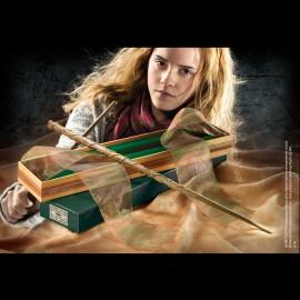 Baguette magique boîte Ollivander Hermione - Harry Potter
