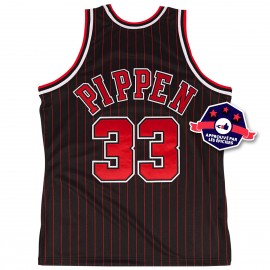 Jersey Authentique - Scottie Pippen - 33
