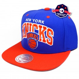 Snapback - Knicks - Mitchell & Ness