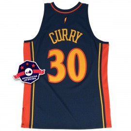 Jersey Swingman - Stephen Curry - 30