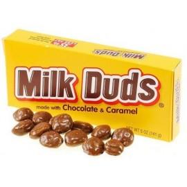 Boite de caramel Milk Duds - 141g
