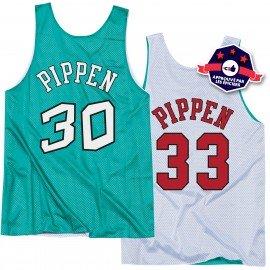 Jersey Réversible - All Star Pippen - 1996