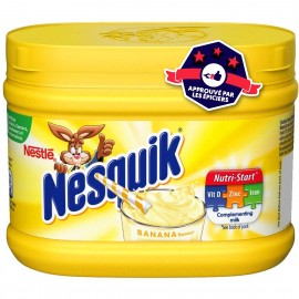 Nesquik - Banane - 300g