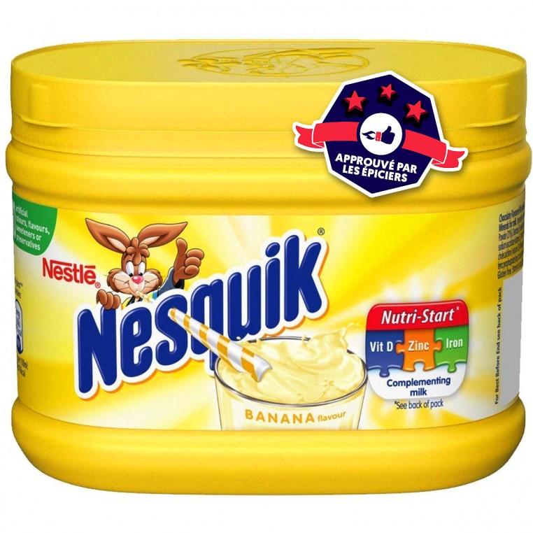 Nesquik - Banana - 300g