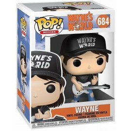 POP - Wayne's World - 684