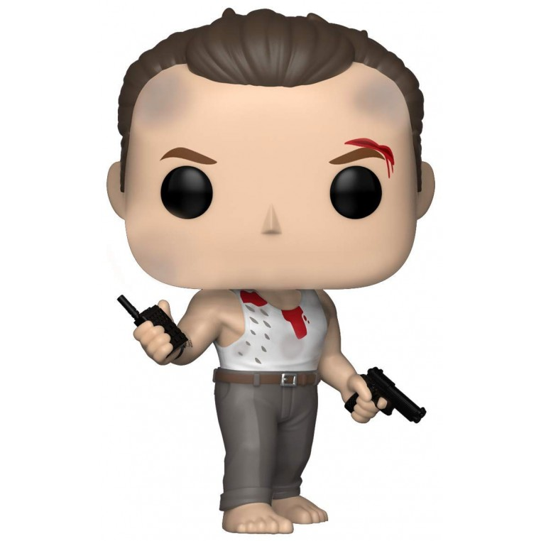 POP! Vinyl - Die Hard - 667