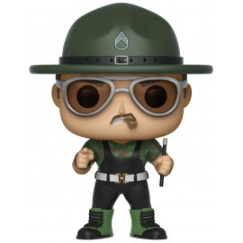 Funko Pop - WWE - Sgt. Slaughter - 54