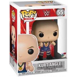 Funko - WWE - Kurt Angle - 55