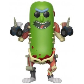 Funko Pop - Pickle Rick - 333