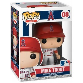 Funko Pop - Mike Trout - 08