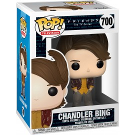POP! Vinyl - Friends - Chandler - 700