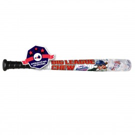 Big League Chew - Batte de Baseball