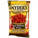 BoxSnyder's Hot Buffalo Wing Pieces2.25 OZ (63.8g)