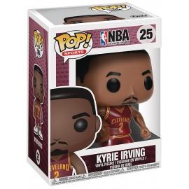 Funko Pop - Kyrie Irwing - 25