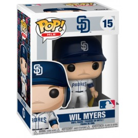POP!  - MLB - Wil Meyers - 15