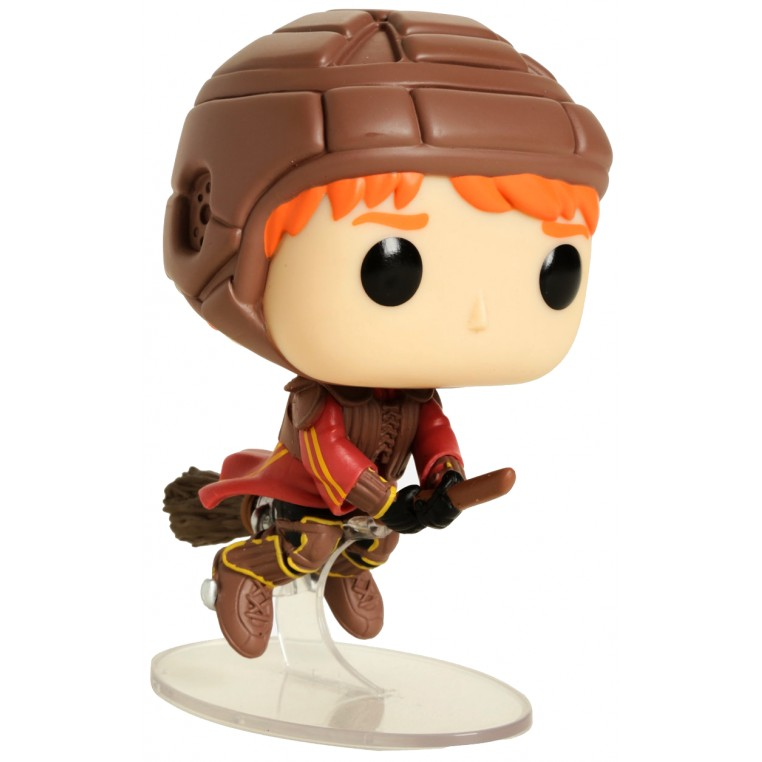 POP! Vinyl - Ron sur son balai - 54